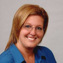 Brenda Fisher @ BHHS Towne Realty