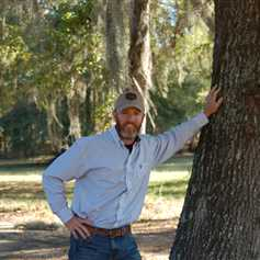 Tyler Walker @ Mossy Oak Properties Alabama Land Crafters