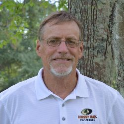 Rick Taylor : Mossy Oak Properties Forest Investments