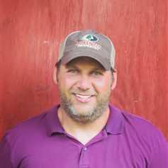 Caleb Emrick @ Mossy Oak Properties Indiana Land & Lifestyle