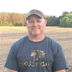 Tim Jackson : Mossy Oak Properties NC Land and Farms - Greenville