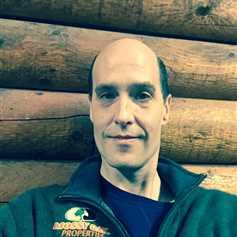 Jeff Trujillo @ Mossy Oak Properties of Alaska - Soldotna