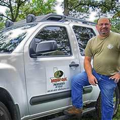 Eric Gage @ Mossy Oak Properties of Texas - Lufkin Division