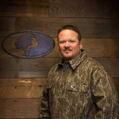 Mark Beets @ Mossy Oak Properties of the Heartland - Blue Springs