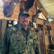 Don Vansickle : Mossy Oak Properties of the Heartland Oklahoma AgRec Land