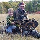 Levi Garrett @ Mossy Oak Properties of the Heartland Oklahoma AgRec Land