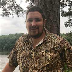 Brandon Moseley @ Mossy Oak Properties of Virginia - Kenbridge