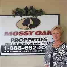 Marilyn Sappington @ Mossy Oak Properties Pontotoc Ridge Realty