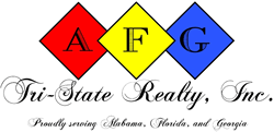 Tina Donaldson : AFG Tri State Realty