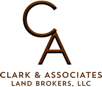 Cory Clark @ Clark & Associates Land Brokers LLC