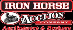 Tom McInnis : Iron Horse Auction Company