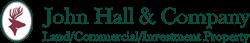 Pete Hall : John Hall & Company