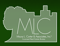Daryl Carter @ Maury L. Carter & Associates, Inc