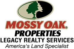 Tom Mastin : Mossy Oak Properties Legacy Realty Services
