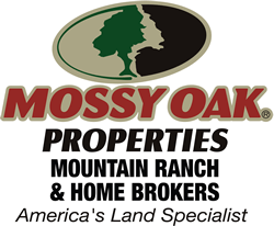 Jon Adams @ Mossy Oak Properties Mountain Ranch and Home Brokers