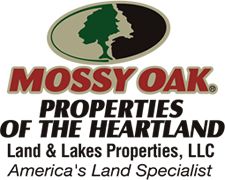 Aleshia Gillespie @ Mossy Oak Properties of the Heartland Land & Lakes Properties