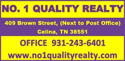 Debra Dodd @ No. 1 Quality Realty