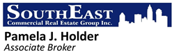 Pamela Holder : SouthEast Commercial Real Estate Group