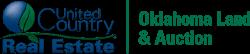 United Country Oklahoma Land & Auction @ Oklahoma Land & Auction, Inc.
