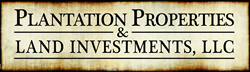 Plantation Properties & Land Investments, LLC : Jason Williams