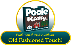 Ronnie Poole @ Poole Realty, Inc.
