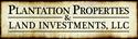 Plantation Properties & Land Investments, LLC