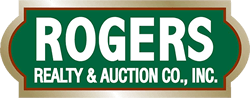 Mark Rogers @ Rogers Realty & Auction Co., Inc.