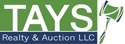 Sam Tays @ Tays Realty & Auction LLC