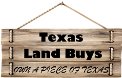 Texas Land Buys : Pam Dierks