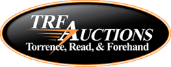 Mike Torrence : Torrence, Read, & Forehand Auctions