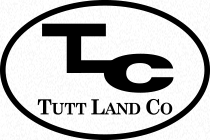 Joe Blackburn @ Tutt Land Company