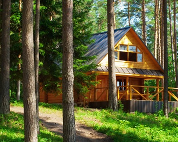 Buying Recreational Property? Think About a Cabin Now, Not Later