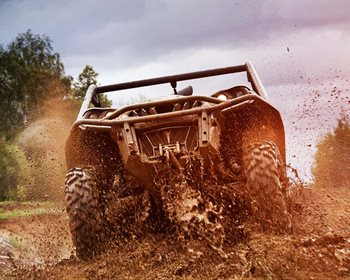Choosing the Right ATV for Ranching
