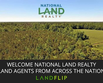 National Land Realty: Innovative Land Professionals
