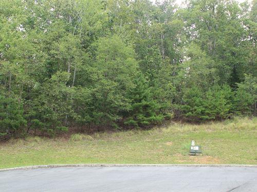 Cherokee Lake Living In Legacy Bay : Mooresburg : Hawkins County : Tennessee