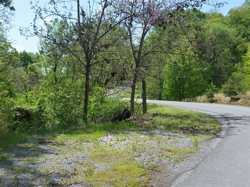 Great Deal On 1.3 Acre Lot : Whitesburg : Hawkins County : Tennessee