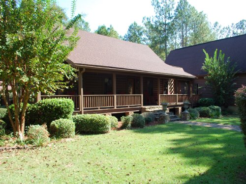 Country Resort (h-309 Ga) : Adel : Cook County : Georgia