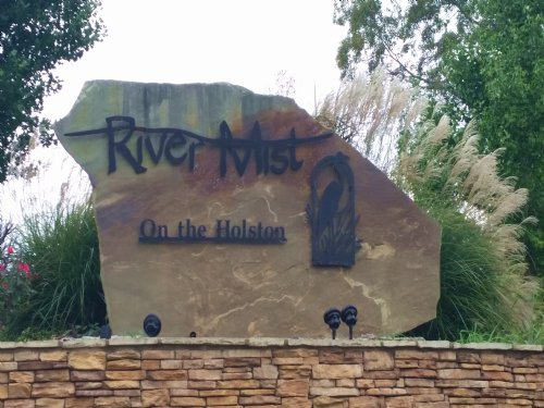 Lot In River Front Subdivision : New Market : Jefferson County : Tennessee