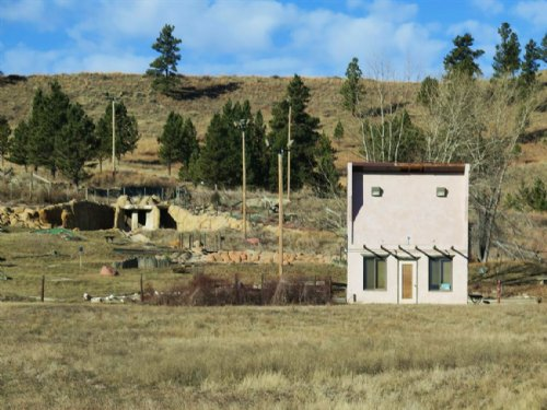 Red Rocks Acreage : Hulett : Crook County : Wyoming