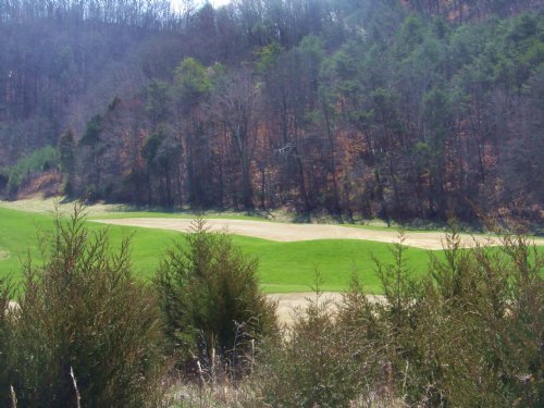 Building Lot On Woodlake Golf Cours : Tazewell : Claiborne County : Tennessee