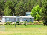 Updated Home With Shop, 5.6 Acres