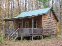 Cabin Near Redfield Reservoir