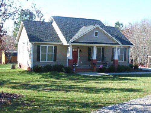 Quality & Comfort : Meherrin : Prince Edward County : Virginia