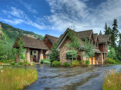 155 Pinnacle View : Durango : La Plata County : Colorado
