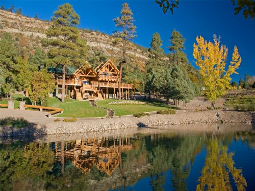 125 White Water Drive : Durango : La Plata County : Colorado