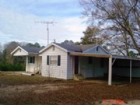 2bd/1ba Home On 17 Acres : Louisville : Winston County : Mississippi