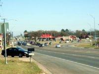11.529 Prime Commercial Acres : Stephenville : Erath County : Texas