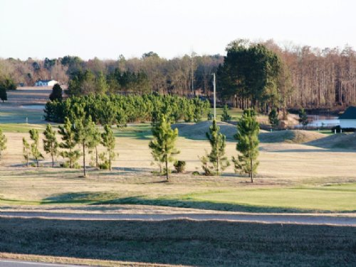 Smithfield Tract B : Statesboro : Bulloch County : Georgia