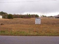 3 Ac Commercial / Industrial Tract