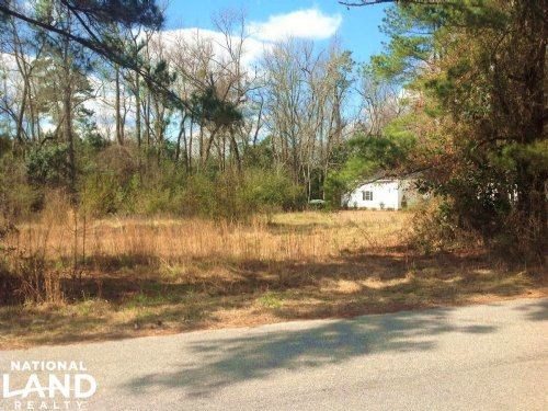 Mullins Homesite : Mullins : Marion County : South Carolina
